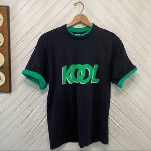 Vintage 80s 90s KOOL Shirt